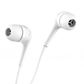 HOCO - Casti Hoco In-Ear Cu Microfon M40 - Căști si accesorii - H100050-CB www.NedRo.ro