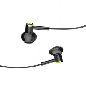 HOCO, Casti HOCO In-Ear cu Microfon M47, Căști si accesorii, H100056-CB, EtronixCenter.com