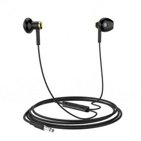 HOCO - Casti HOCO In-Ear cu Microfon M47 - Căști si accesorii - H100056-CB www.NedRo.ro