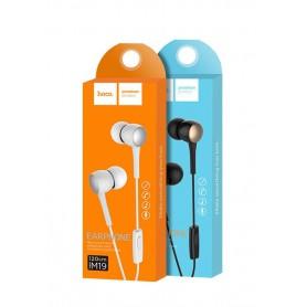 HOCO - M19 HOCO Drumbeat koptelefoon met microfoon - Koptelefoon en Accessoires - H70335-CB www.NedRo.nl