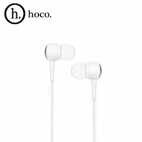 HOCO - Casti M19 HOCO Drumbeat cu Microfon - Căști si accesorii - H70335-CB www.NedRo.ro
