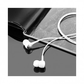 HOCO, Hoco Drumbeat universal Earphone With Mic (M19), Headsets and accessories, H70335-CB, EtronixCenter.com