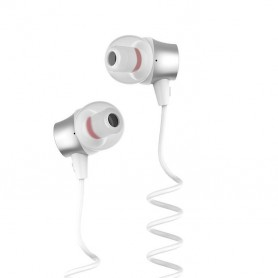 HOCO - M51 HOCO Superior Sound universal Earphone With Mic - Headsets and accessories - H100185-CB