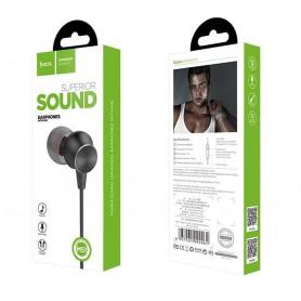 HOCO - M51 HOCO Superior Sound koptelefoon met microfoon - Koptelefoon en Accessoires - H100185-CB www.NedRo.nl