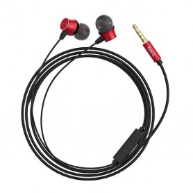 HOCO, M51 HOCO Superior Sound universal Earphone With Mic, Headsets and accessories, H100185-CB, EtronixCenter.com