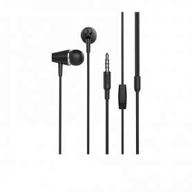 HOCO - HOCO Honor music M34 koptelefoon met microfoon - Koptelefoon en Accessoires - H61122-CB www.NedRo.nl