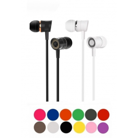 HOCO, HOCO Pleasant M37 universal Earphone with microfon, Headsets and accessories, H100187-CB, EtronixCenter.com