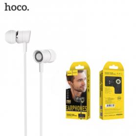 HOCO - HOCO Pleasant M37 koptelefoon met microfoon - Koptelefoon en Accessoires - H100187-CB www.NedRo.nl