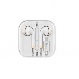 HOCO, HOCO Căști Bluetooth L8 de Tip-C cu microfon, Căști si accesorii, H61133, EtronixCenter.com