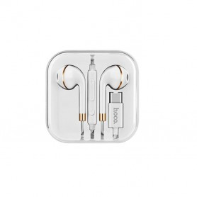 HOCO - Hoco Earphones L8 Type-C Bluetooth Headphones With Microphone - Headsets and accessories - H61133 www.NedRo.us