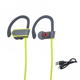 HOCO, Casti In-Ear Bluetooth Cu Microfon Hoco ES7, Căști si accesorii, H61059-CB, EtronixCenter.com