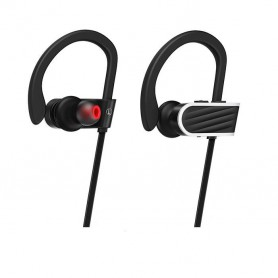 HOCO, ES7 Stroke & Embracing Sporting Bluetooth Earphone, Headsets and accessories, H61059-CB, EtronixCenter.com
