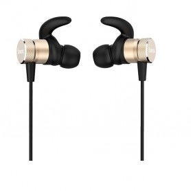 HOCO, HOCO ES8 magnetische draadloze In Ear hoofdtelefoon Bluetooth Stereo Sport oortelefoon, Koptelefoon en Accessoires, H61...