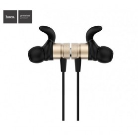HOCO - HOCO ES8 Wireless Earphones Magnetic Sport Headset with Microphone - Headsets and accessories - H61125-CB
