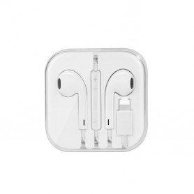 HOCO, HOCO Earphones IPHONE 7/8 lightning bluetooth L7, Headsets and accessories, H60737