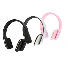 HOCO, Hoco Premium Wireless Yinco W9 Bluetooth 4.1, Headsets and accessories, H60396, EtronixCenter.com