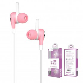 HOCO - HOCO Aparo M21 universal Earphone with microfon - Headsets and accessories - H60393 www.NedRo.us