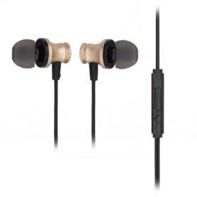 HOCO, Casti HOCO XO-S-20 Design cu microfon, Căști si accesorii, H61203, EtronixCenter.com