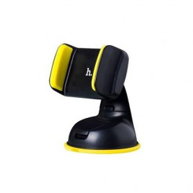 HOCO, HOCO CA5 Suction universal car holder, Car dashboard phone holder, H70356-CB, EtronixCenter.com