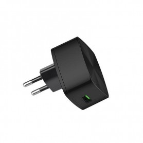 HOCO - Hoco Qualcomm C26 18W USB 3.0 Quick Charge 3A - Ac charger - H0001