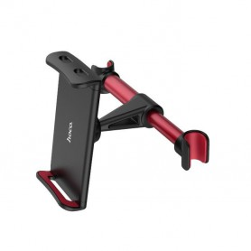 HOCO, HOCO CA30 Universal Car Headrest Back Seat Mount Holder for Phone and iPad, iPad and Tablets stands, H61118