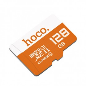 HOCO - TF high speed memory card micro-SD 128GB - SD and USB Memory - H100041 www.NedRo.us
