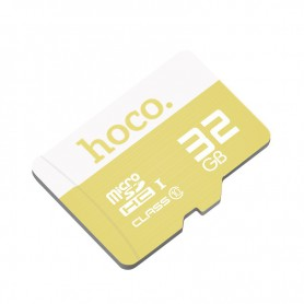 HOCO, TF high speed memory card micro-SD 32GB, SD and USB Memory, H100039, EtronixCenter.com