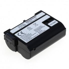 digibuddy - Accu voor NIKON EN-EL15B 2050mAh 7V LI-ION - Nikon foto-video batterijen - ON6247 www.NedRo.nl