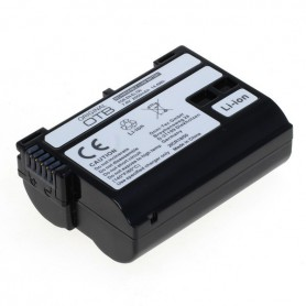 digibuddy - Battery for NIKON EN-EL15B 2050mAh 7V LI-ION - Nikon photo-video batteries - ON6247 www.NedRo.us