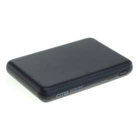 OTB - 5000mAh PowerBank Power Station OTB-PBS51 Li-Polymer - Powerbanks - ON6248 www.NedRo.us