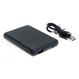OTB - PowerBank 5000mAh OTB-PBS51 Li-Polymer - Powerbanks - ON6248 www.NedRo.nl
