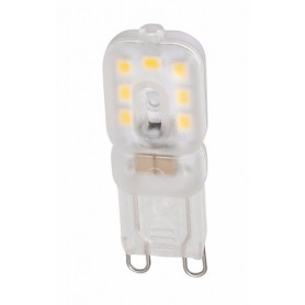 Oem - G9 6W Cold White SMD2835 LED Lamp -Not Dimmable - G9 LED - AL901-CB