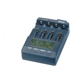 Opus, Opus BT-C3100 (versiunea 2.2) Intelligent Li-Ion / NiCd / NiMH încărcător de baterii, Încărcătoare de baterii, BTC3100,...