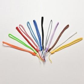 Oem - 10 Pieces Wrist Strap (Mixed Color) - Photo-video accessories - AL1074