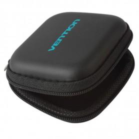 HOCO - Vention Oortjes EarPods Organizer Storage Bag - Koptelefoon en Accessoires - V095 www.NedRo.nl