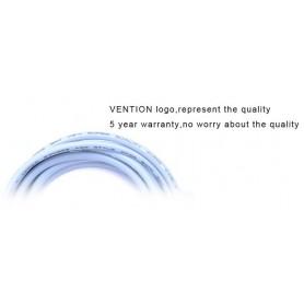 Vention, Vention RCA-kabel vergulde 2.5mm jack naar 3 RCA male naar male stereo audiokabel, Audio kabels, V098-CB, EtronixCen...