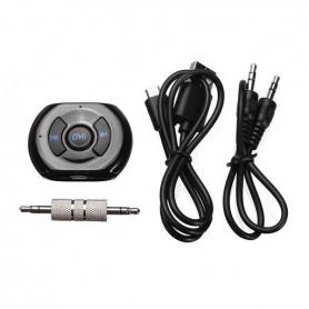 Vention - Vention Bluetooth 4.0 AUX Adaptor receptor audio pentru difuzoare audio stereo - Accesorii telefon - V104 www.NedRo.ro
