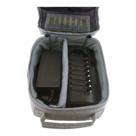 Oem - Bag for Powerex accessories - Battery charger accessories - NK416