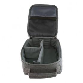 NedRo, Grote draagtas voor Powerex accessoires, Batterijlader accessories, NK416, EtronixCenter.com