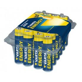 24-Pack - AAA R3 Varta Longlife alkaline battery
