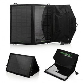 Poweradd, Poweradd 7W Solar Panel Charger, Solar panels and wind turbines, NK417, EtronixCenter.com
