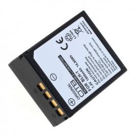 OTB - Acumulator pentru Olympus BLH-1 1900mAh 7.4V - Olympus baterii foto-video - ON6251 www.NedRo.ro