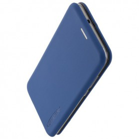 Commander - COMMANDER Book Case voor Huawei P Smart (2019) - Huawei telefoonhoesjes - ON6257 www.NedRo.nl