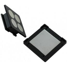 Haicom - Haicom magnetische houder voor LG Zero HI-477 - Auto magnetisch telefoonhouder - ON5131-SET www.NedRo.nl
