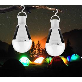 NedRo - E27 Fitting voor draagbare LED Solar Lights - Lamp Fittings - AL1024-CB www.NedRo.nl
