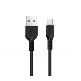 HOCO - HOCO Flash X20 Cable USB to Micro-USB - USB to Micro USB cables - H70321-CB www.NedRo.us