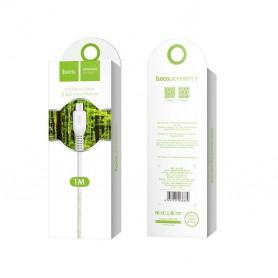 HOCO - HOCO USB naar Micro-USB Flash X20 kabel - USB naar Micro USB kabels - H70321-CB www.NedRo.nl