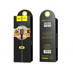 HOCO, HOCO Flash X20 cablu de date USB la Micro-USB, Cabluri USB la Micro USB, H70321-CB, EtronixCenter.com
