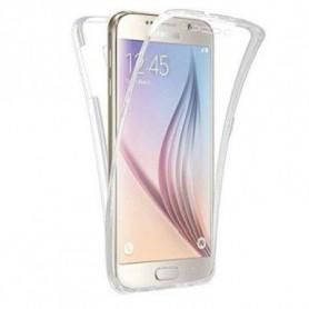TPU Voor en Achter Ultradun hoesje voor Samsung Galaxy S9