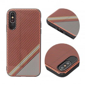 Oem, Slim TPU Case for Samsung Galaxy S9 Plus Bordeaux, Samsung phone cases, H92014